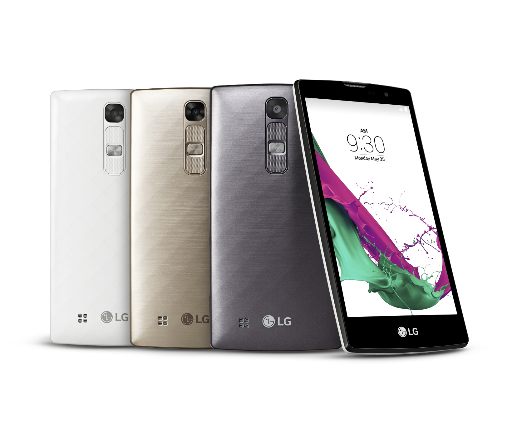 A Lucky Few Get LG G4 for 1 Penny During Prime Day