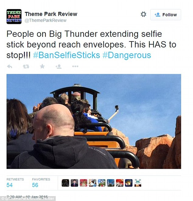 via Theme Park Review on Twitter