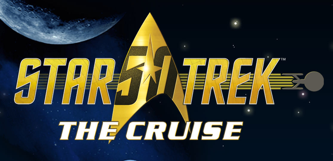 To Boldly Cruise Where No Trekkie Has Cruised Before