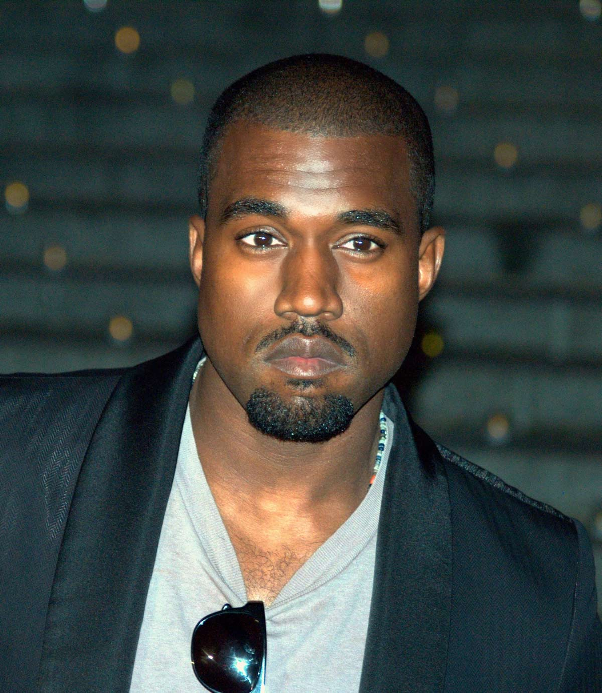 24-year old college grad could cash in big time with Kanye West running for president