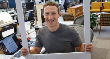 Mark Zuckerberg takes his online privacy seriously, should we?